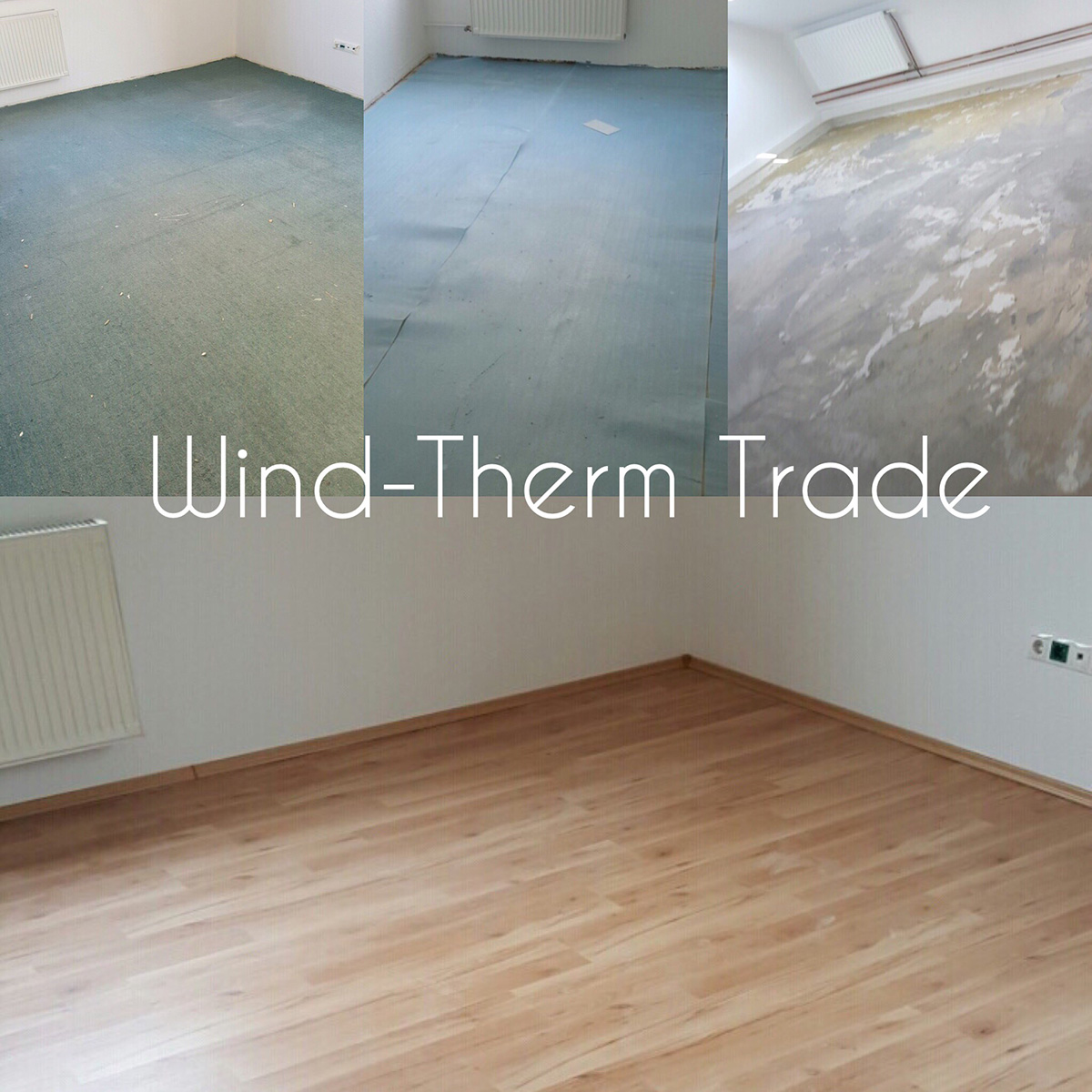 Wind-Therm Trade Kft.